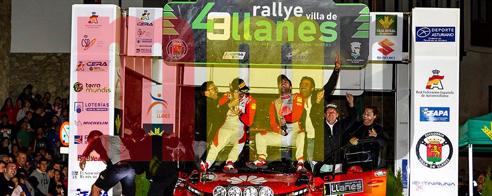 Nueva victoria para Pepe López en el CERA