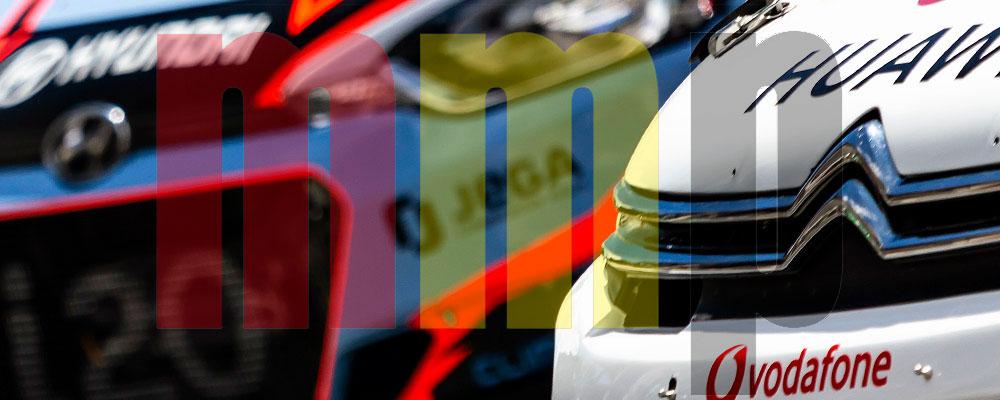 Citroën y Hyundai volverán a ser protagonistas, con permiso de Suzuki y Ford