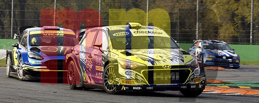 El Monza Rallye Show podría ser un ejemplo a seguir