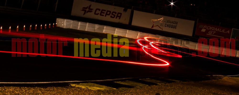 El Jarama acogerá el fin de fiesta de la temporada 2020